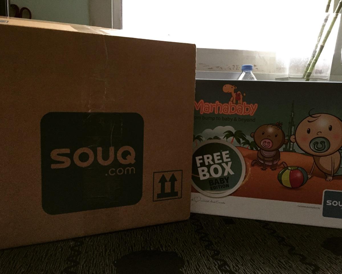 Marhababy Box
