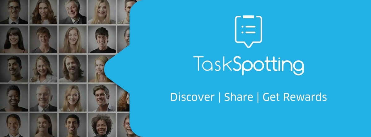 Let's do some TaskSpotting