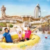 Hit the Summer for Free in Wild Wadi