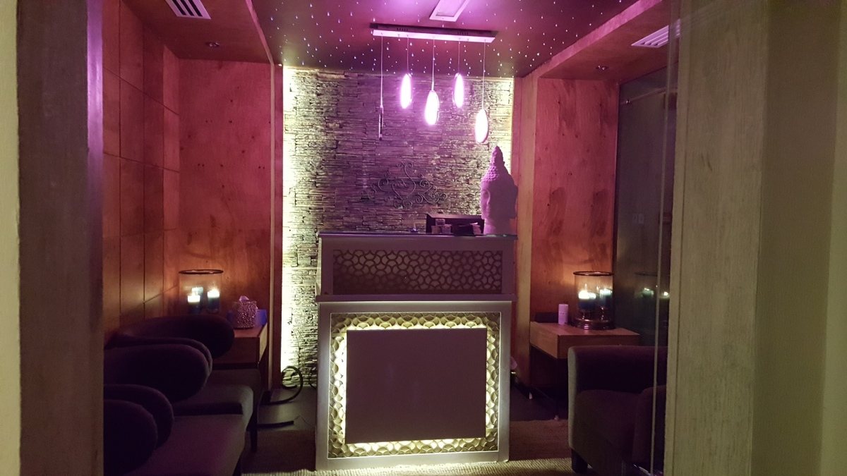 FREE EVALUATION: Your body meets the soul with Soul Senses Spa