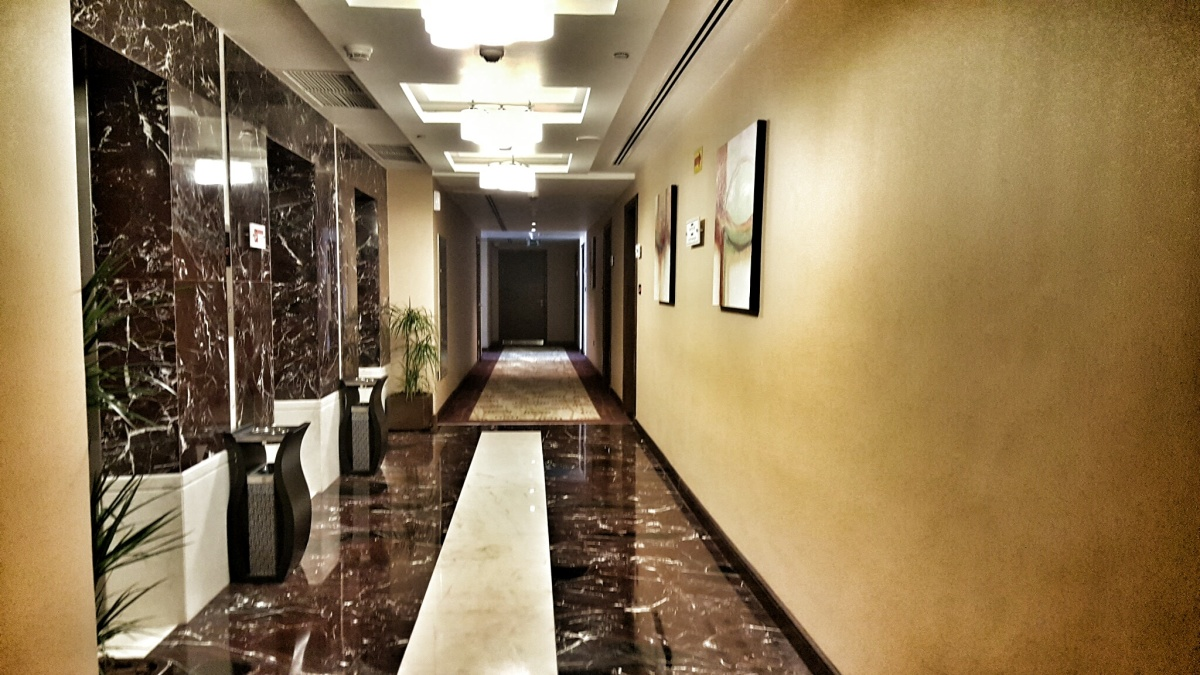INVITED REVIEW: Weekend Staycation in Danat Capital Hotel