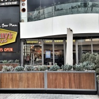 INVITED REVIEW: Denny's Always and Forever