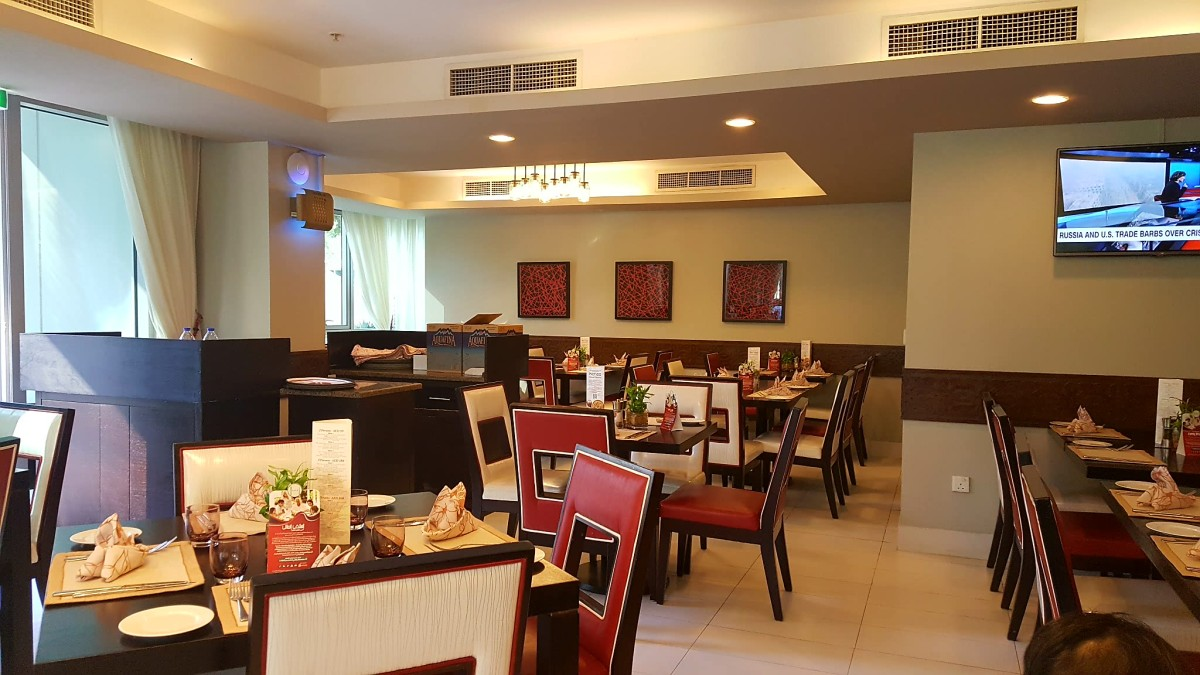 INVITED REVIEW: Relish and savor it all up in Kenza for a Family Brunch