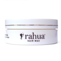 Conscious New Year Style with Rahua's Cream Wax