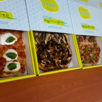 INVITED REVIEW: Pinza has opened up a branch  in Abu Dhabi...