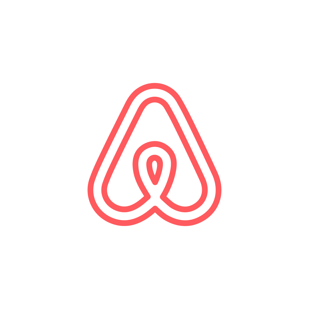 We've tried Airbnb for the first time!